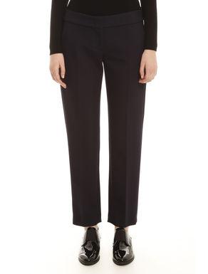 Pantaloni in tessuto doppio
