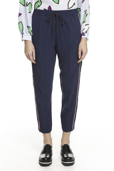 Pantalone in sablè