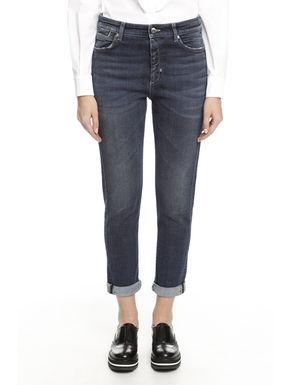 Pantalone jeans denim