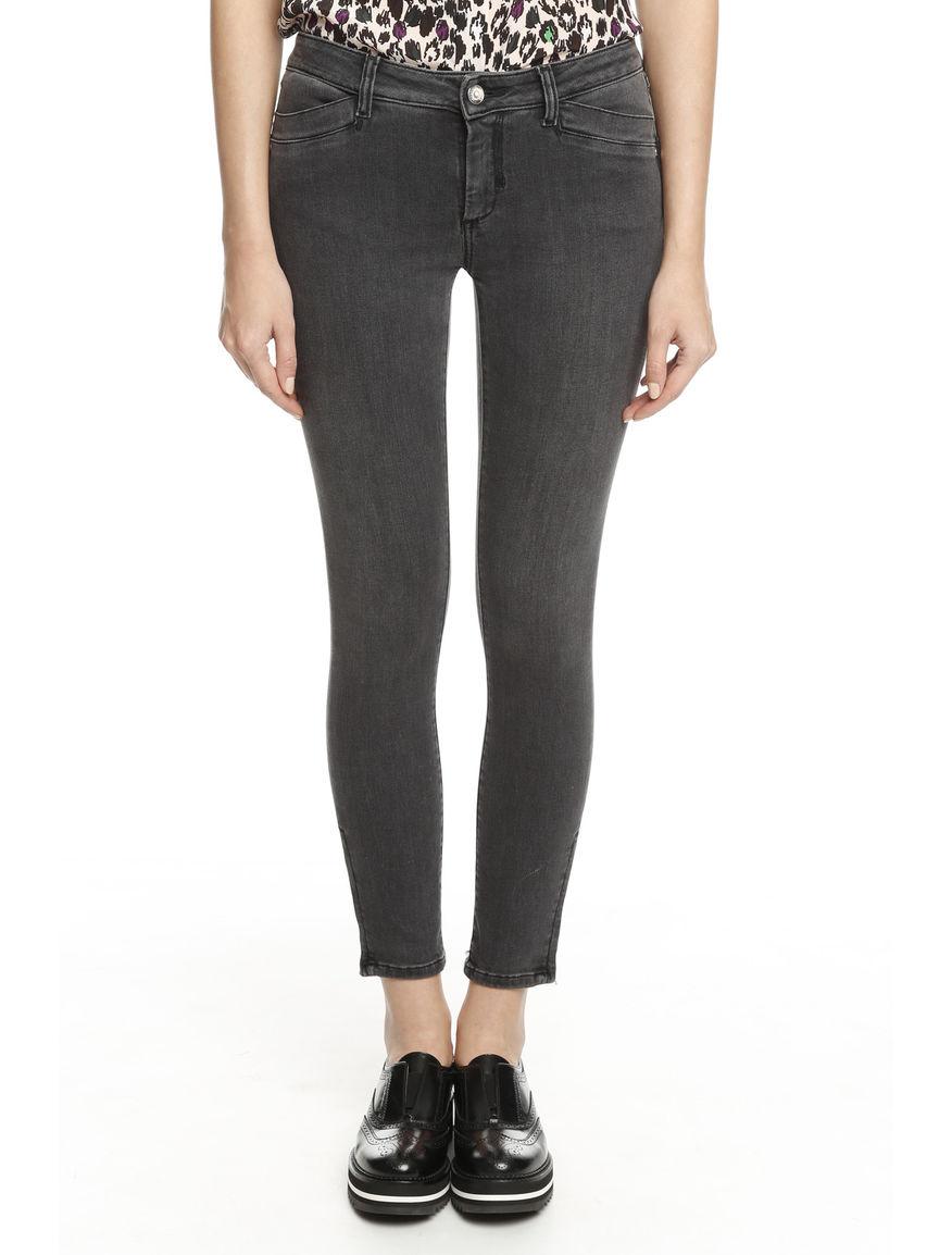 Pantalone in denim skinny