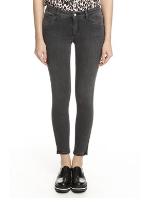Pantalone in denim skinny
