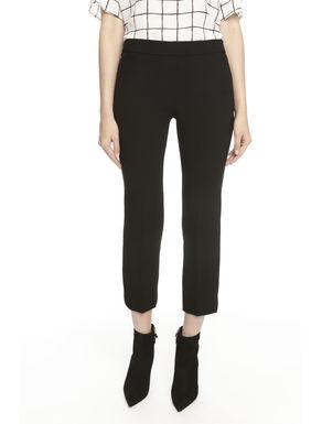 Pantalone in crepe comfort
