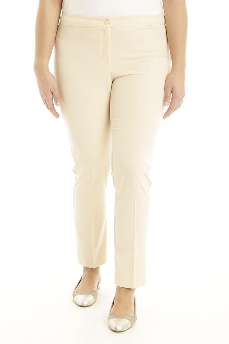 Pantaloni in tessuto leggero