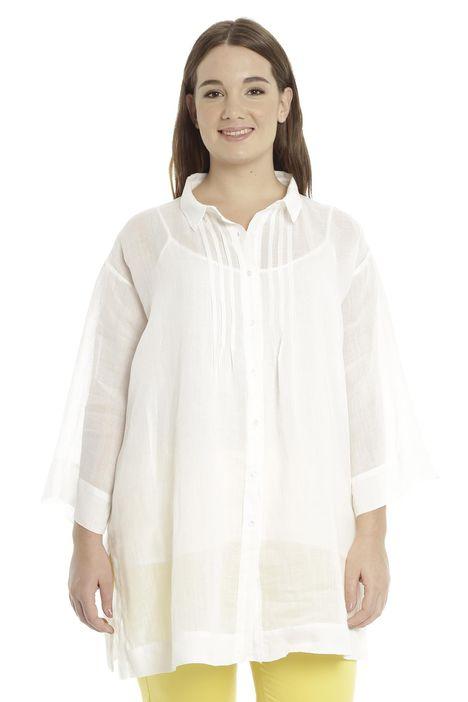 half off efd56 1ddf7 Camicie e Bluse - Materiale: Tessuto - Diffusione Tessile