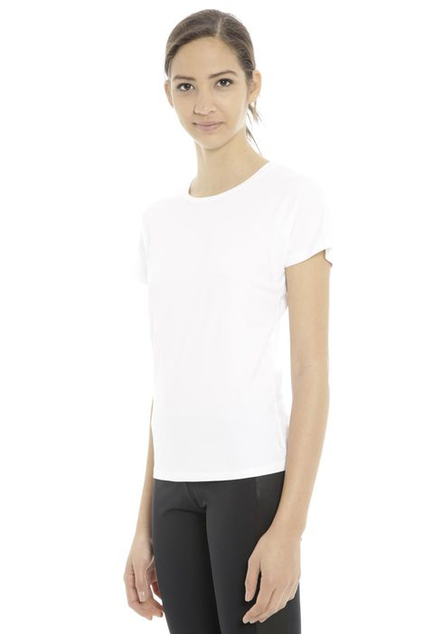 T-shirt basic in cotone