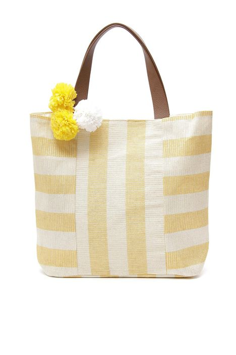 Shopping bag in tessuto lurex
