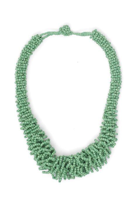 Girocollo di perline