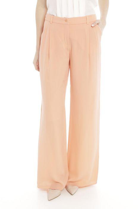 Pantaloni a gamba larga Diffusione Tessile