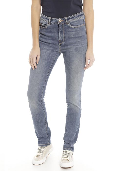Jeans aderenti