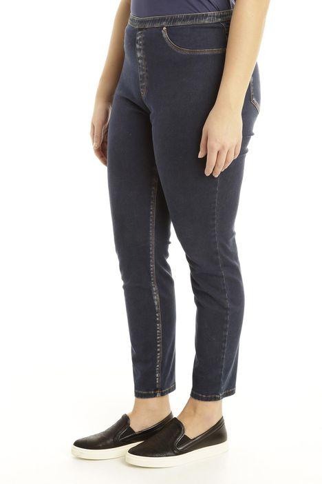 Pantalone super stretch