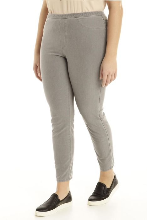 Pantalone leggings in jersey