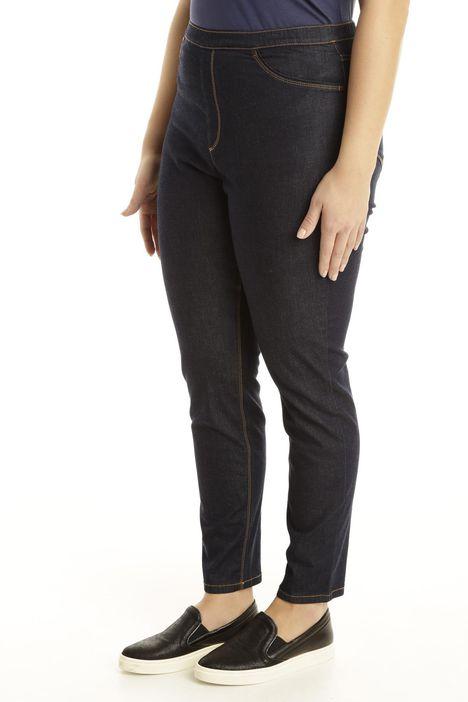 Pantaloni super stretch