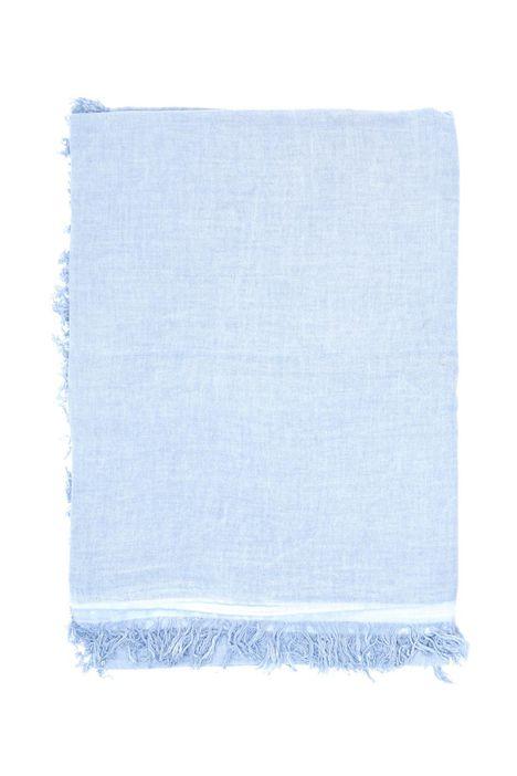 Sciarpa in puro cotone