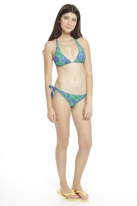 Reggiseno bikini a triangolo