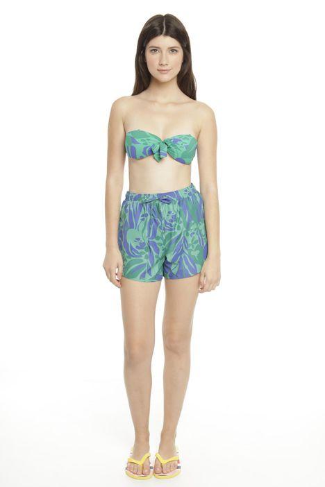 Shorts da mare