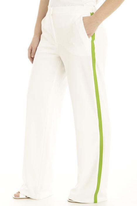 Pantalone in micro piquet