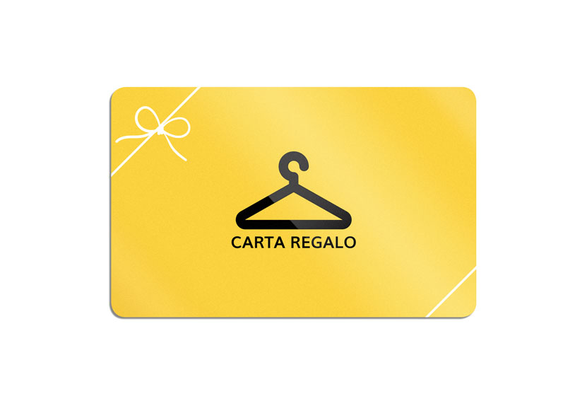 Carta regalo Intrend