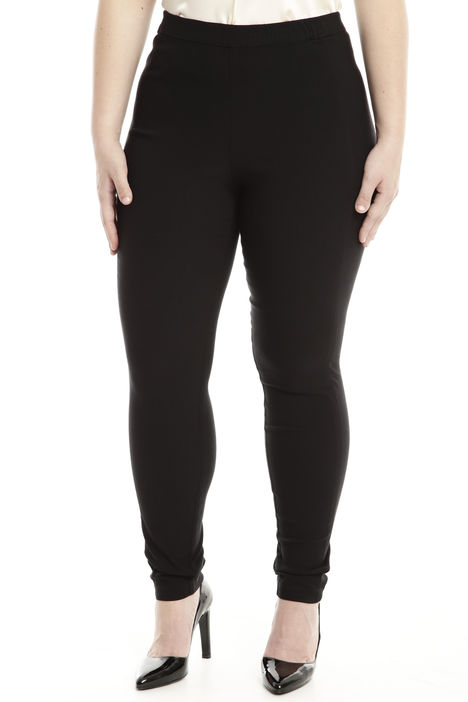 Leggings super stretch Diffusione Tessile