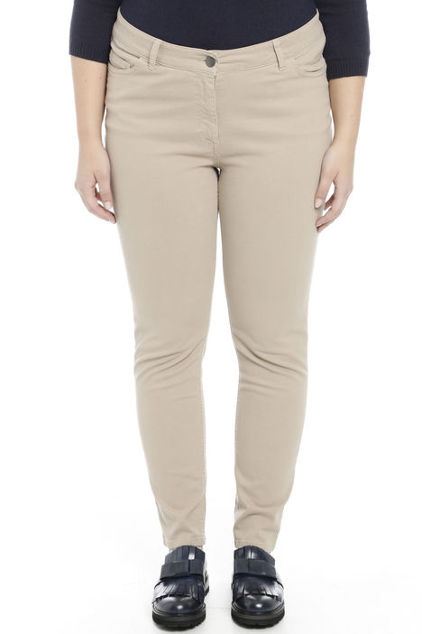 Pantalone in levantina Diffusione Tessile