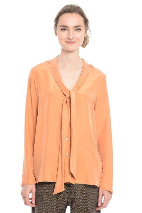 Favorito Camicie e Bluse - Materiale: Seta - Diffusione Tessile AI75