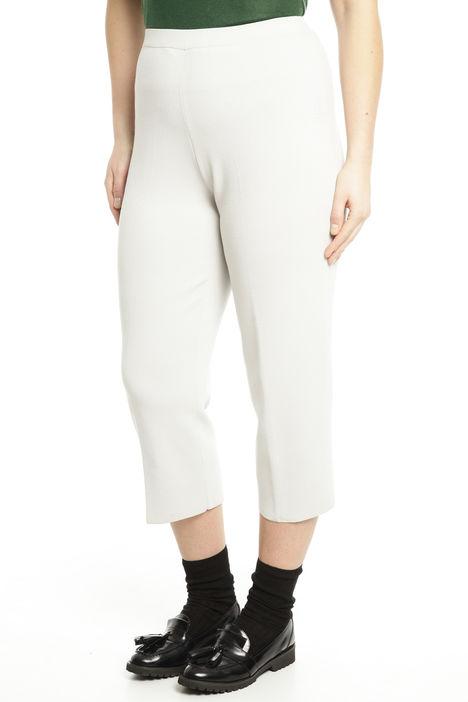 Pantalone in maglia Diffusione Tessile