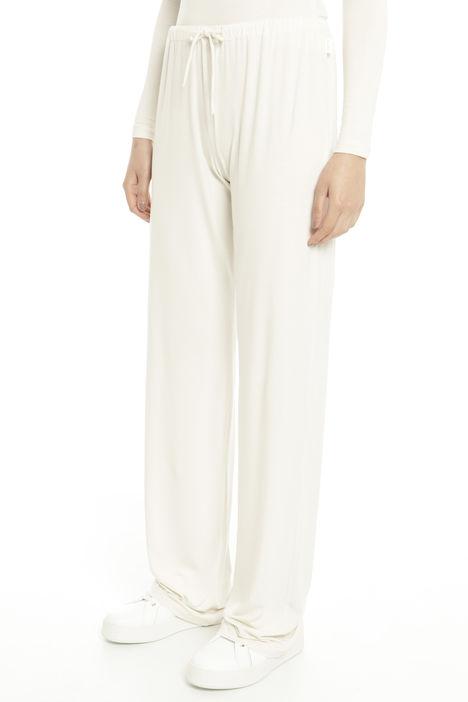 Pantaloni con coulisse Diffusione Tessile