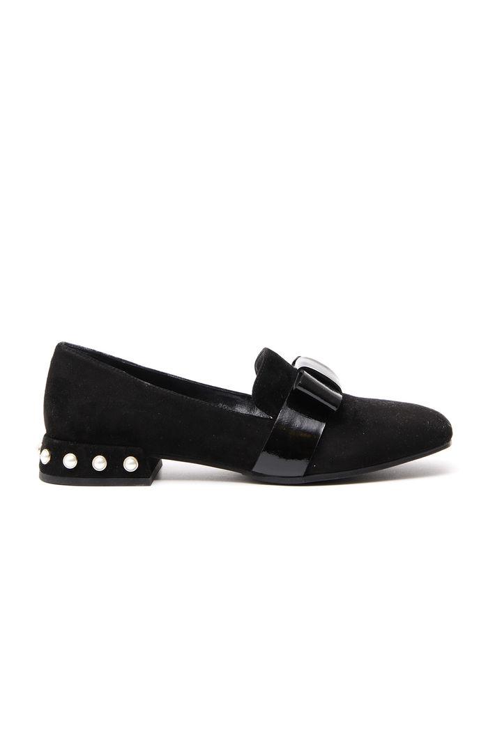Scarpe in camoscio Fashion Market