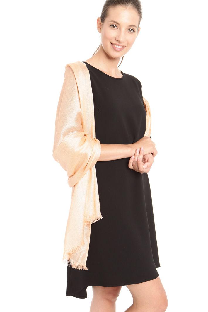Sciarpa in viscosa e lurex Fashion Market