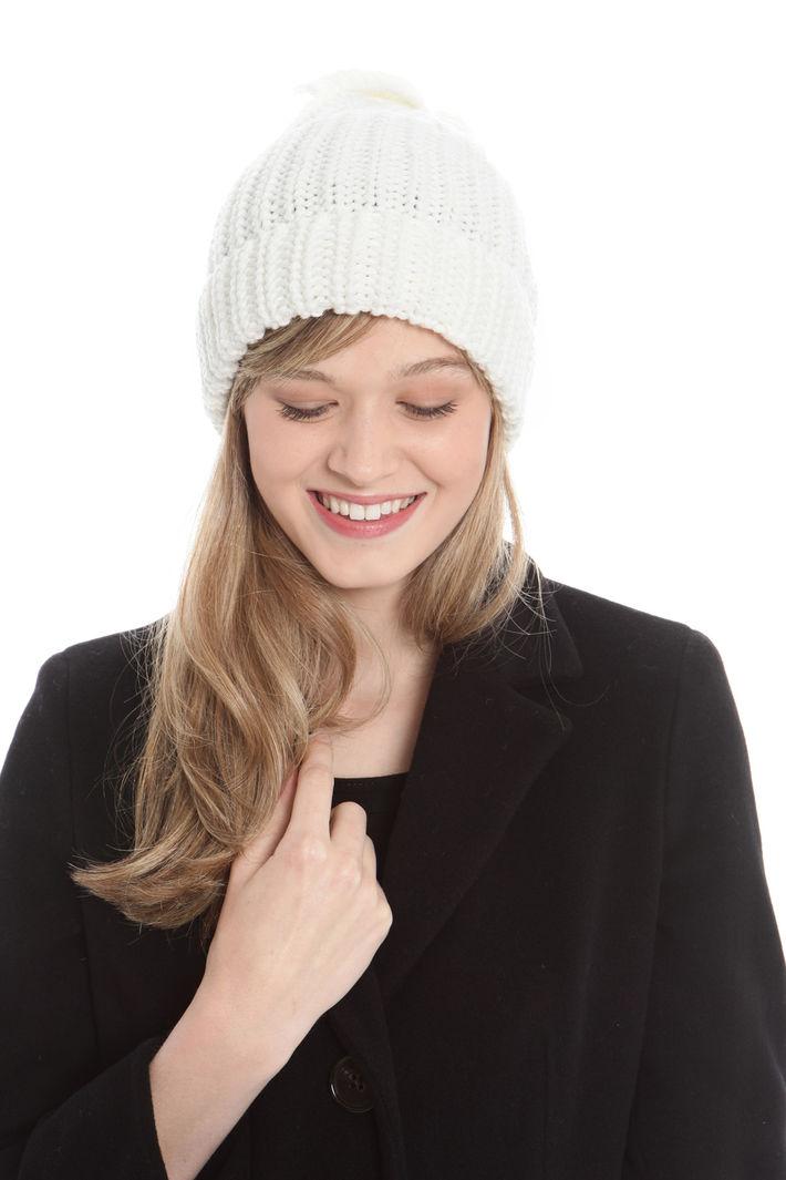 Cuffia con maxi fiocco Fashion Market
