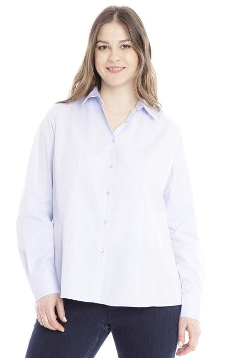 Camicia jacquard Diffusione Tessile