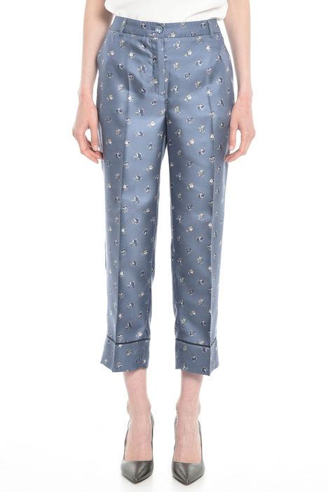 Preferenza Pantaloni - Materiale: Seta - Diffusione Tessile KO41