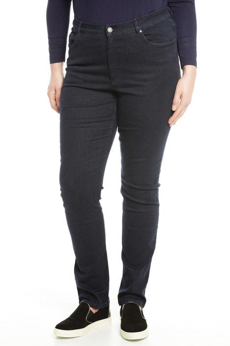Jeans aderenti Diffusione Tessile