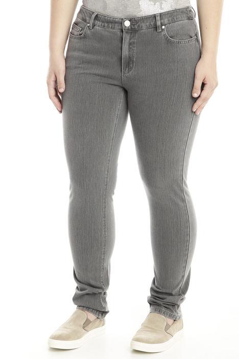 Pantalone cinque tasche Diffusione Tessile
