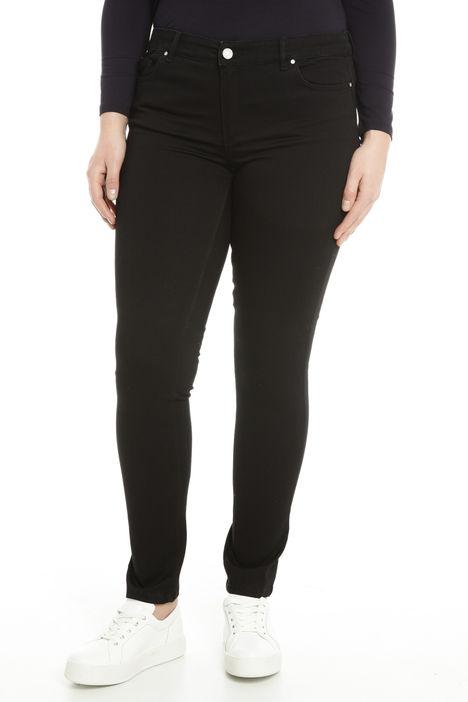 Pantaloni in denim stretch Diffusione Tessile