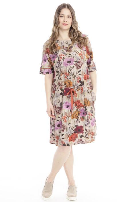 Super Abbigliamento per Taglie Forti: Vestiti Eleganti Da Donna YB63