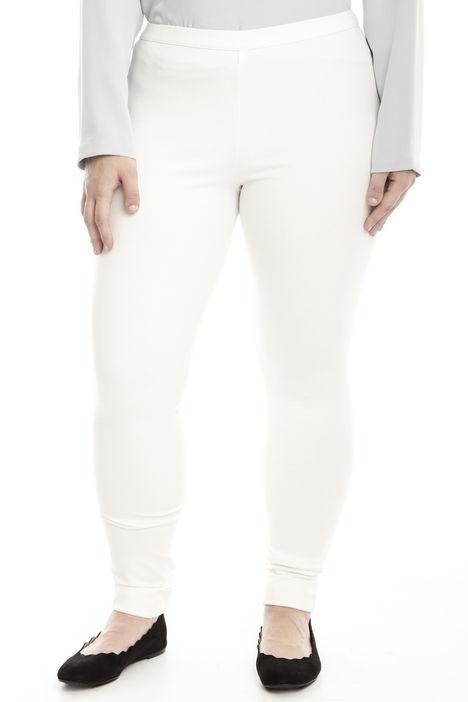 Pantalone in jersey tecnico Diffusione Tessile