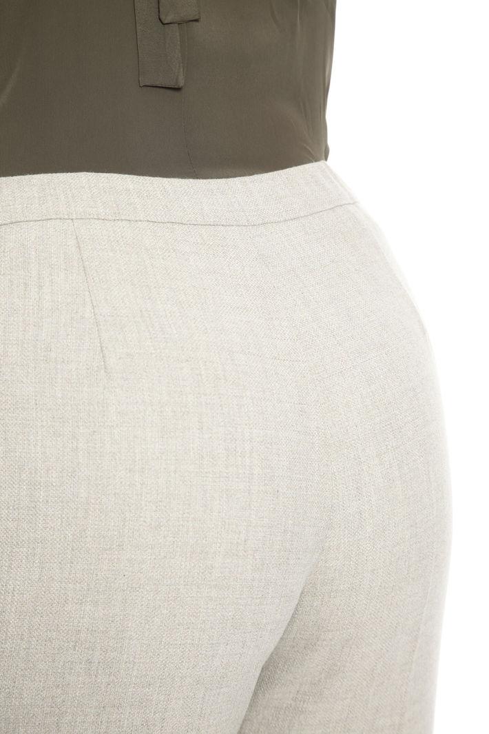 Pantalone in tessuto bistretch Diffusione Tessile