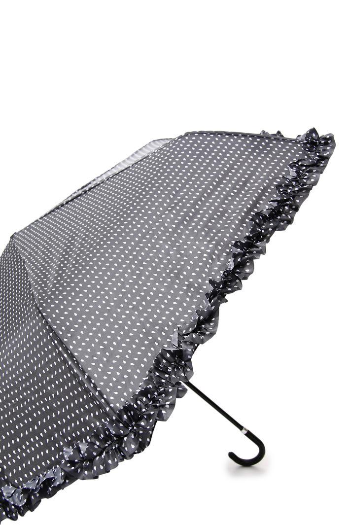 Ombrello con rouches Diffusione Tessile