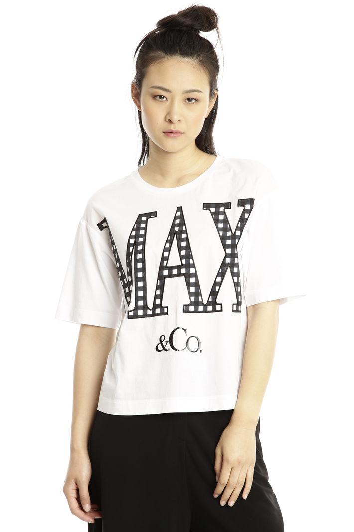 T-shirt in jersey e popeline Diffusione Tessile