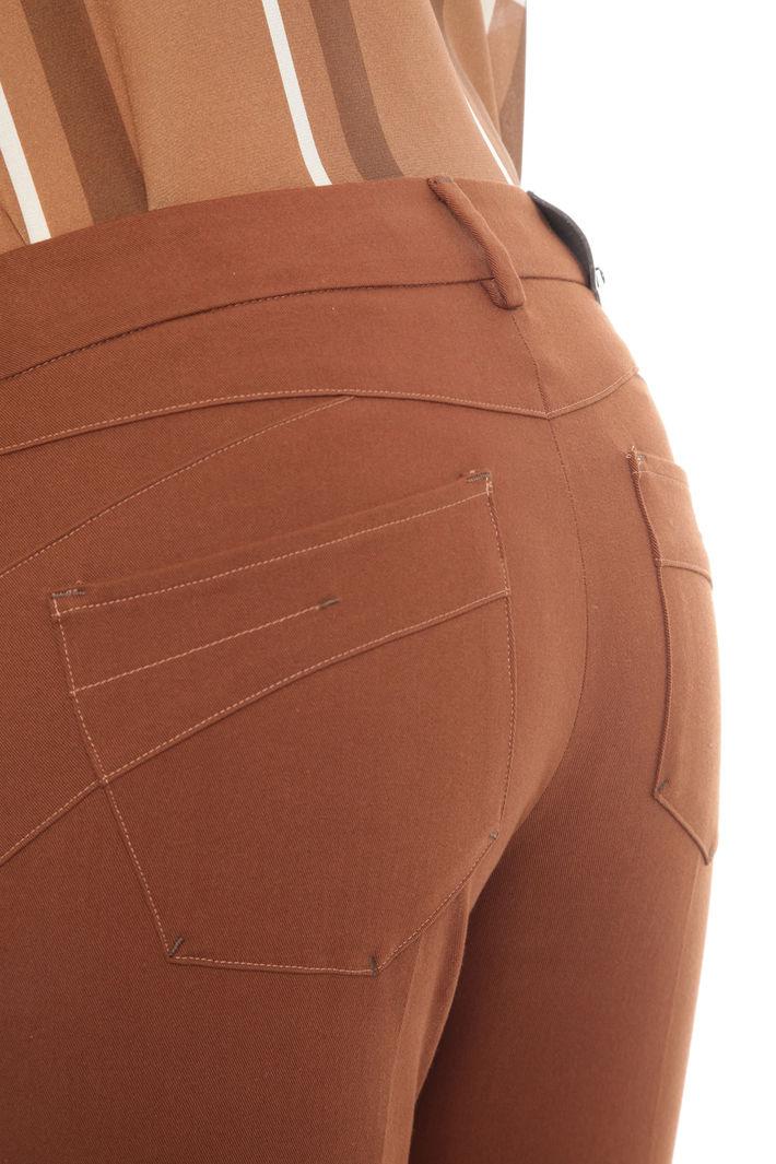 Pantalone in gabardina Fashion Market