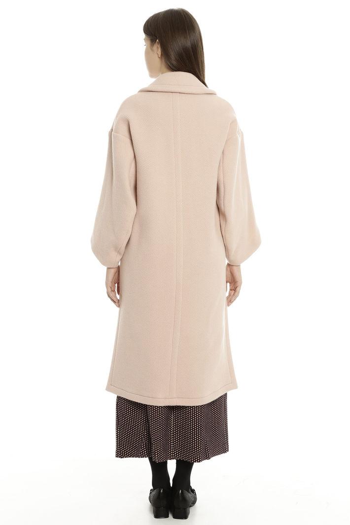 Cappotto in panno Fashion Market