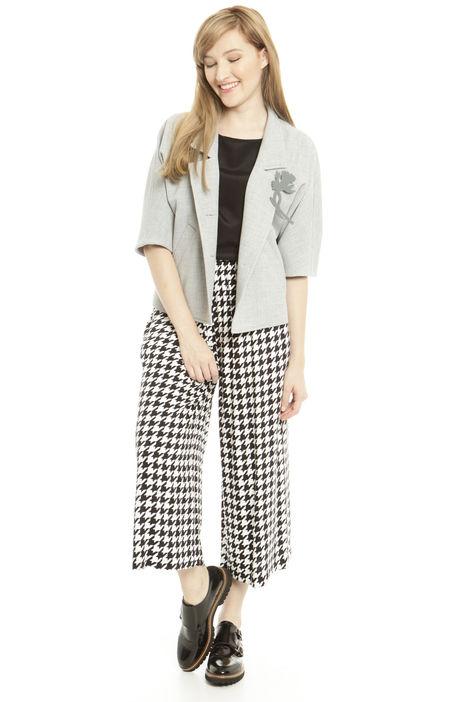 Giacca con manica a kimono Diffusione Tessile