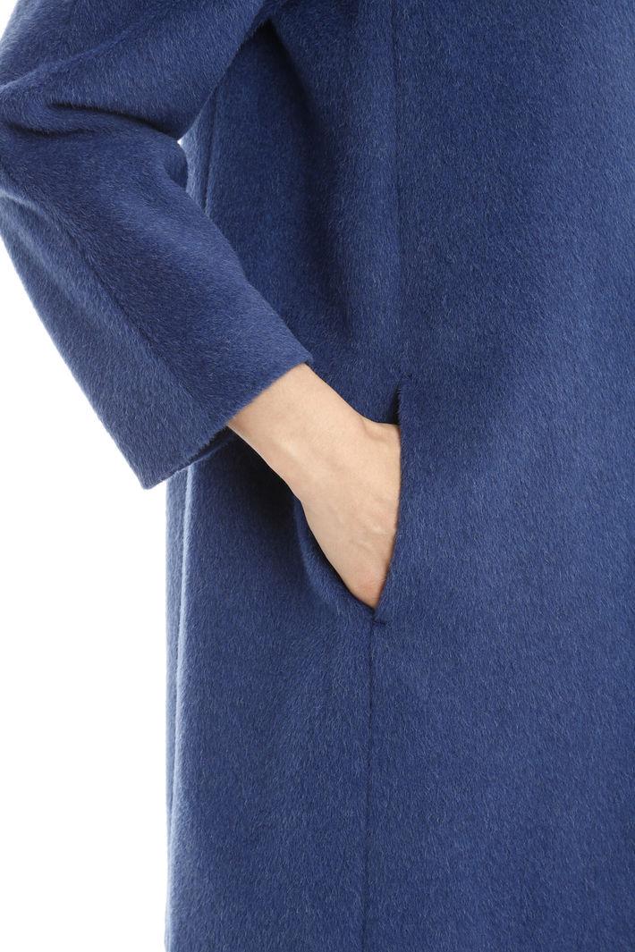 Cappotto in beaver Fashion Market