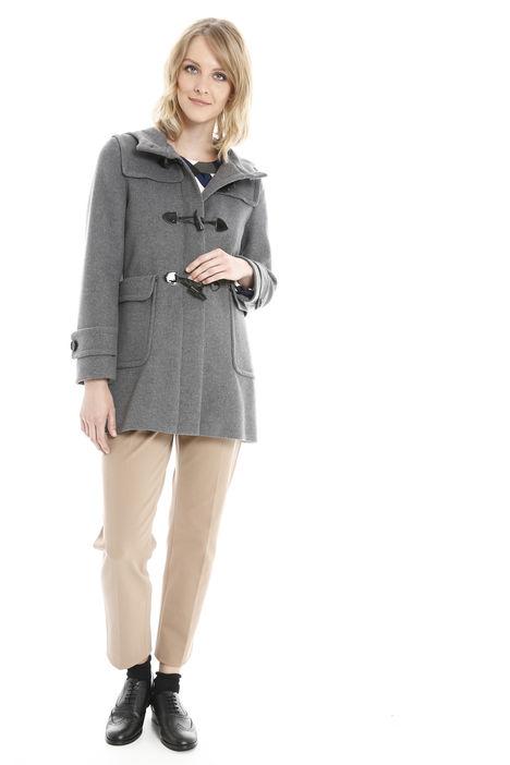Montgomery in lana Diffusione Tessile