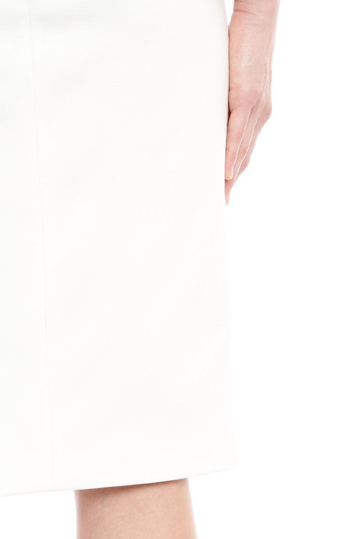 Longuette in viscosa stretch Diffusione Tessile