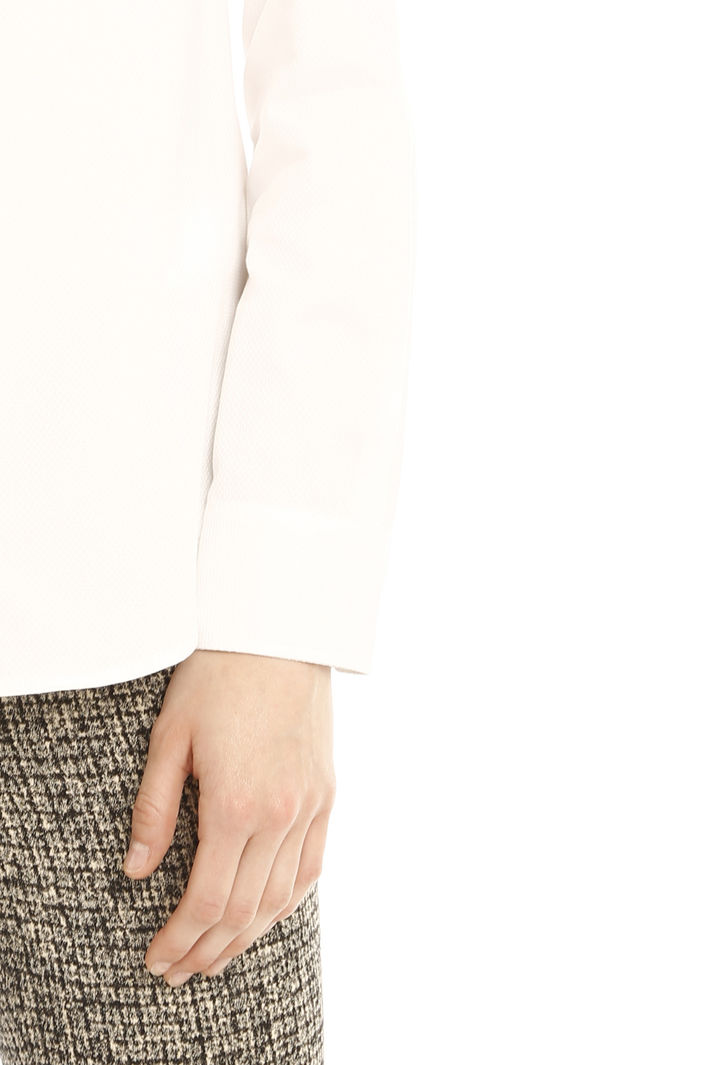 Camicia in puro cotone Diffusione Tessile