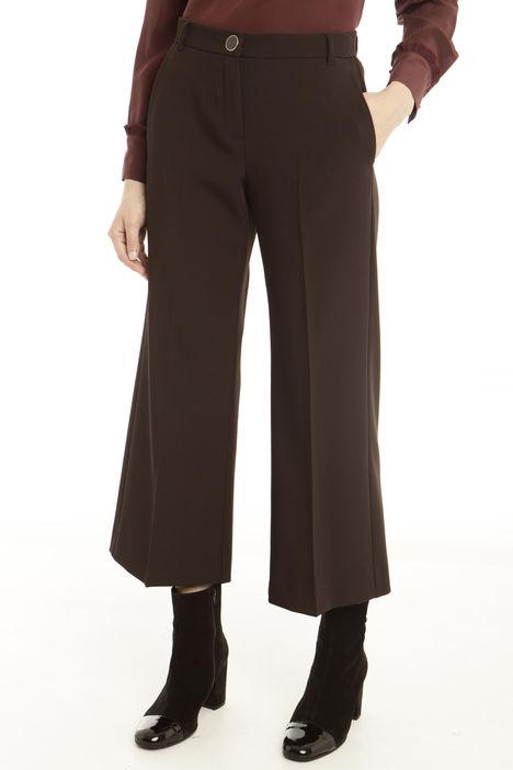 Pantalone cropped fluido Intrend