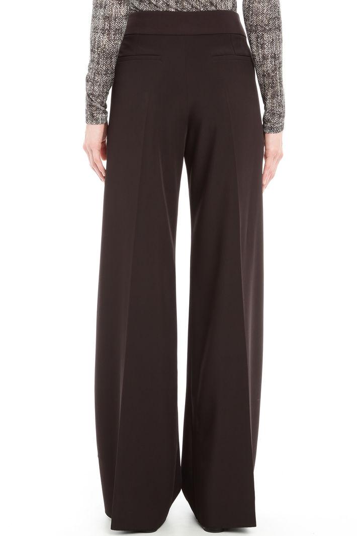 Pantalone palazzo fluido Fashion Market