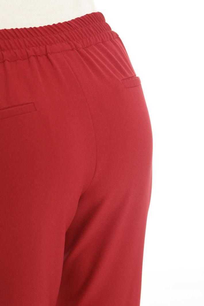 Pantaloni con coulisse Fashion Market