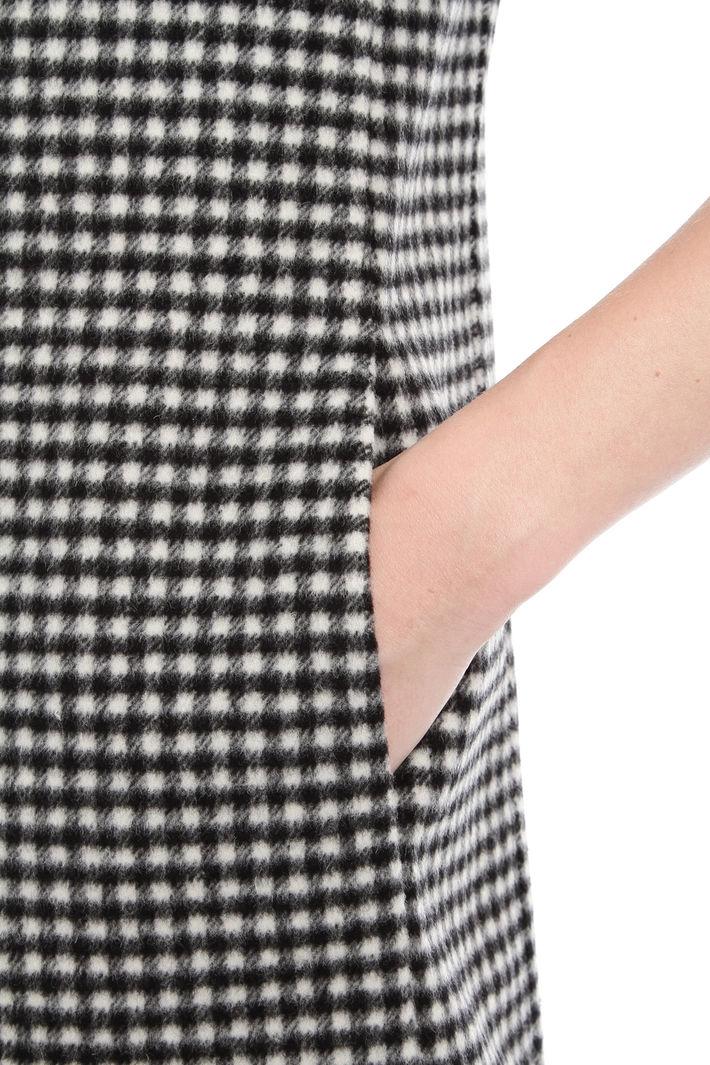 Gilet in misto lana Fashion Market